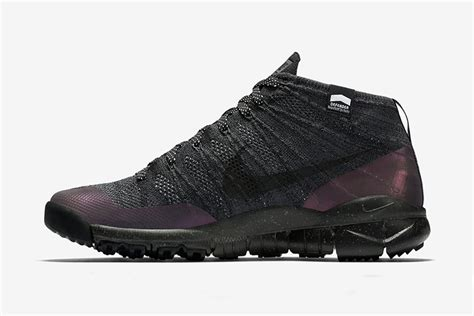 Flyknit Boot nike flyknit trainer chukka waterproof sneakerboot hypebeast
