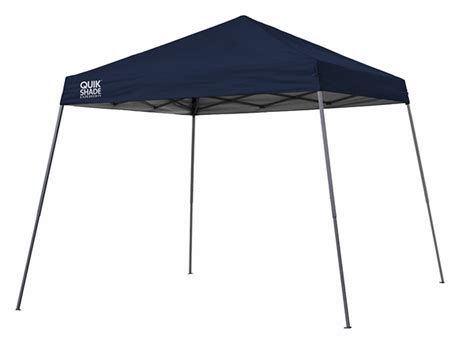 Instant Shade Awning by Quik Shade Expedition 64 Instant Canopy Tent 10 X 10