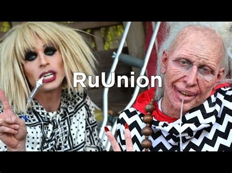 Ruunion With Detox by Katya Videolike