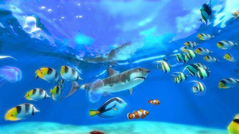 live wallpaper for pc full version aquarium live wallpaper windows 10 55 images