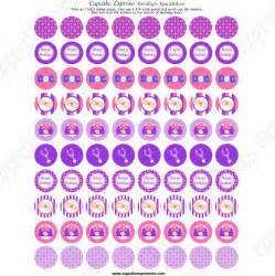 Free Hershey Kisses Labels Template Doc Mcstuffins Inspired Printable Hershey S Kiss Labels