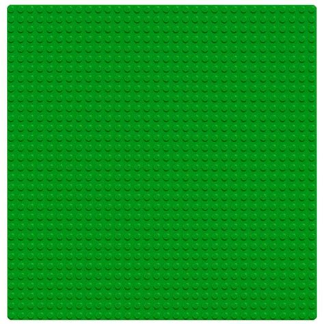 Sale Lego 10700 Brick And More Green Baseplate lego classic green baseplate 10700 022238 details