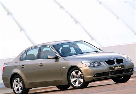 2003 Bmw 525i Specs by Bmw 525i Sedan Za Spec E60 2003 07 Wallpapers