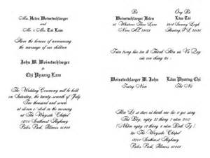 Vietnamese Wedding Invitations Vietnamese Wedding Invitations Thiep Cuoi By Ap Printing Wedding Need To Make Pinterest