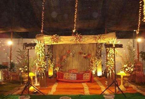 Bengali Wedding Guide: Gaye Holud or Turmeric on the Body