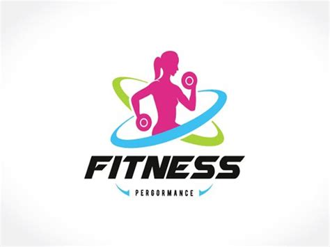 fitness logos free www imgkid com the image kid has it