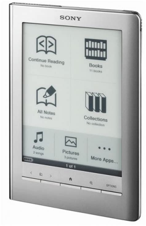 epub format sony reader sony to adopt common epub ebook format wireless reader