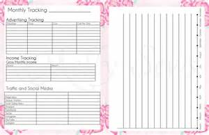 2016 diy planner blog planner free printable pages
