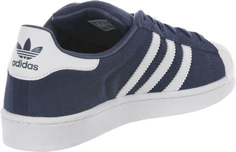 J Adidas adidas superstar j w schoenen blauw in de weare shop