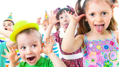 imagenes de cumpleaños jovenes cumplea 241 os para ni 241 os cinco juegos divertidos flota