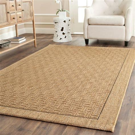 4 x 6 sisal rug safavieh palm sisal rug 4 x 6 free shipping today overstock 15069524