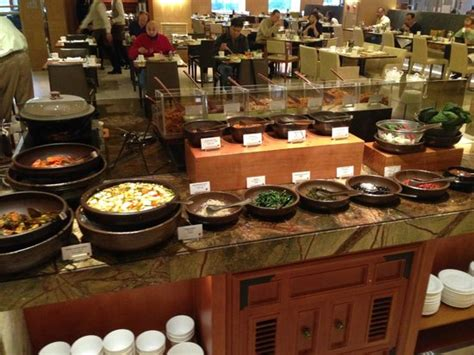 marriott breakfast buffet breakfast buffet foto jw marriott hotel seoul seoel
