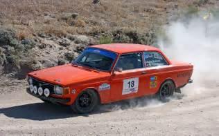 Rally Volvo 240 Volvo 240 Rally Image 133