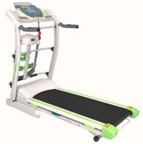 Treadmill Elektrik Tl266 Treadmill Electrik Treadmill Electric treadmill elektrik murah 3 fungsi in 1 electric