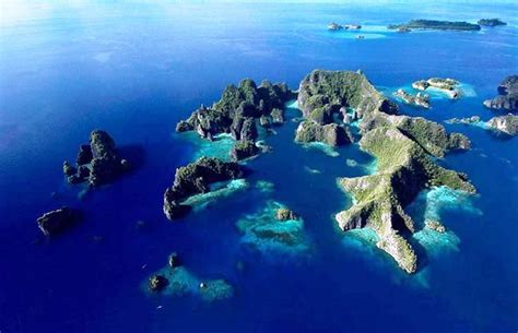 Java Tourism Blog: Raja Ampat islands