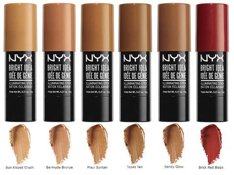 Nyx Stick now available nyx bright idea illuminating sticks top