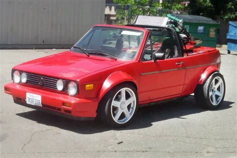 volkswagen rabbit custom rabid rabbit 1979 volkswagen rabbit turbo