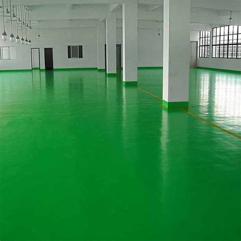 PB Floor Paint, Single Pack Paint, Floor Paint, Non Slip Paint