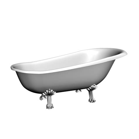 transparent bathtub old bath tub design and decorate your room in 3d