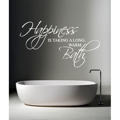 bathroom wall decals quotes movie quotes art bathroom wall quotesgram