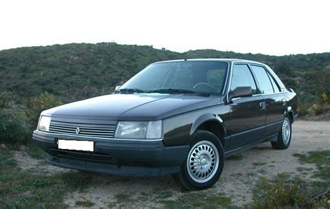 renault 25 v6 renault 25 v6 injection photos and comments www picautos com