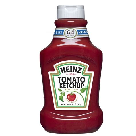 ketchup on new valuable heinz ketchup coupon shopportunist