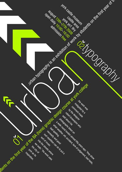 typography banner 30 typography posters that you ve probably never seen before webdesigner depot