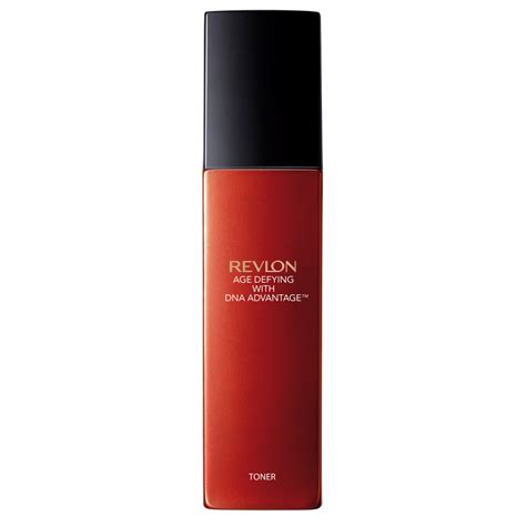 Revlon Toner revlon age defying with dna advantage toner 150ml