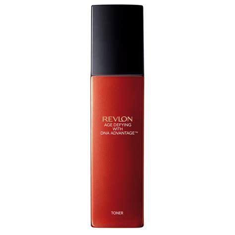 Toner Revlon revlon age defying with dna advantage toner 150ml chemist warehouse