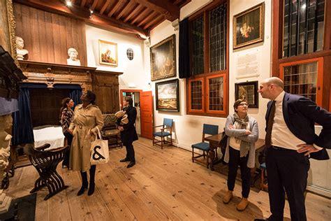 rembrandt house museum visit rembrandthuis