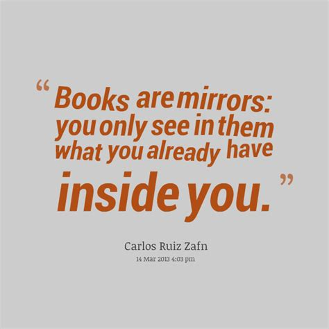 The Perfumes You Only You See In by Quotes About Books Quotesgram