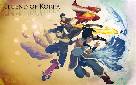 legend of korra the cartoon on the spot the legend of korra