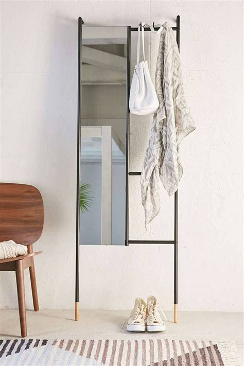 floor mirror ladder best 25 leaning mirror ideas on floor mirror