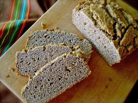 Beat Candida Through Diet coconut bread candida recipe
