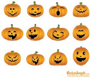 pumpkin faces for pumpkin design