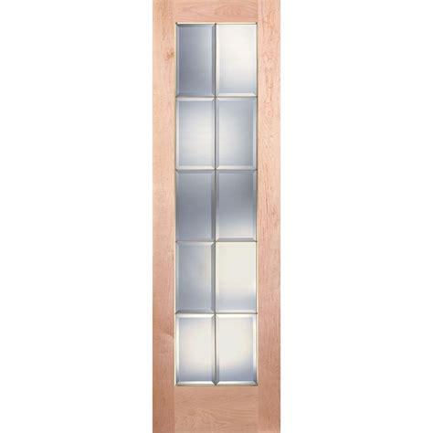 24 Pantry Door by Feather River Doors 24 In X 80 In Pantry Woodgrain 1