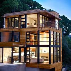 Home Architecture 10 Modern Homes Architecture Sky Rye Design
