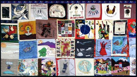 What Does The Quilt Represent In Everyday Use by Lesson The Solidarity Quilt In World History