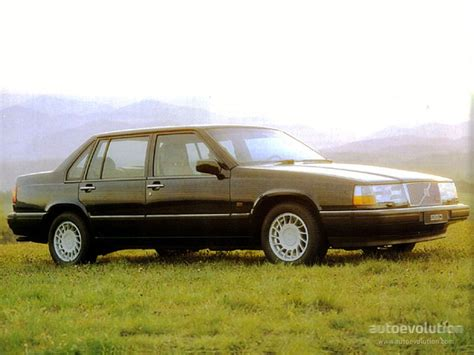 how to learn about cars 1994 volvo 960 electronic toll collection 1994 volvo 960 image 7
