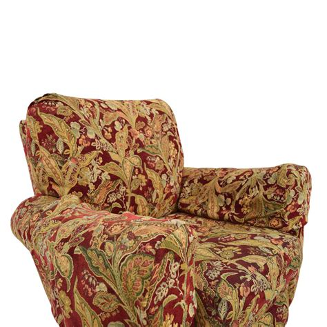 floral recliner used lazy boy recliners inspiring la z boy desk chair 87