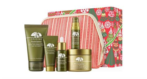 origins cosmetics 12 days of christmas buys the skincare gift sets that keep on giving luxury lifestyle magazine