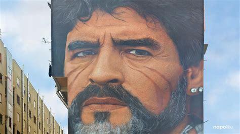 murales  maradona  jorit  san giovanni  teduccio