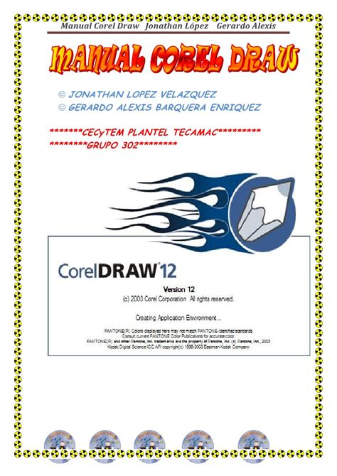corel draw x5 guidebook pdf manual corel draw x5 basico