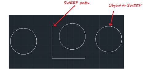 Drawing 90 Degree Autocad by How To Draw A 3 Directions 90 Degree Joint In Autocad