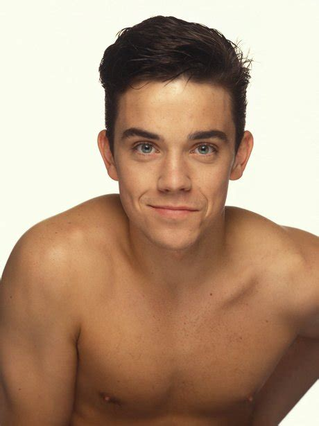 the 21 best robbie williams quotes capital