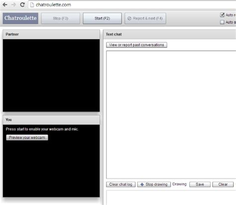 chatroulette web cam webcam chat die besten gratis webseiten chip