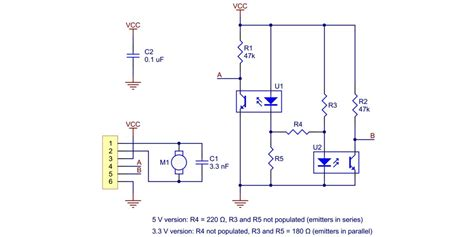 optical encoder circuit diagram diagram of the in diagram free engine image for user