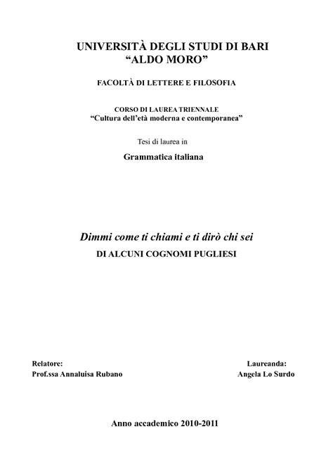 lettere e filosofia bari universit 192 degli studi di bari aldo moro facolt 192 di