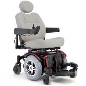 electric wheelchair invented