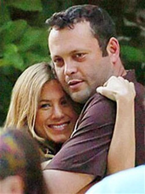 Vince Vaughn At Anistons Birthday by Lepaparazzi News And Gossip May 2006